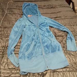 Juicy Couture hoodie medium